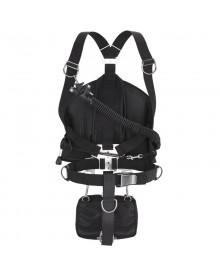 Sidemount complet WSX-45 Apeks