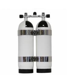 bi-bouteille carbone
