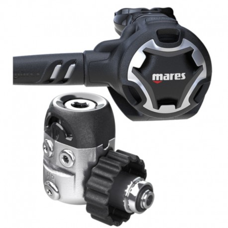 Détendeur Dual 15X Mares