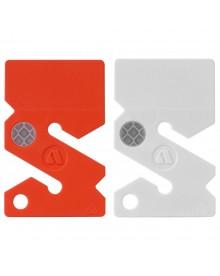 Marqueur non directionnel Apeks (pack de 5 pièces)