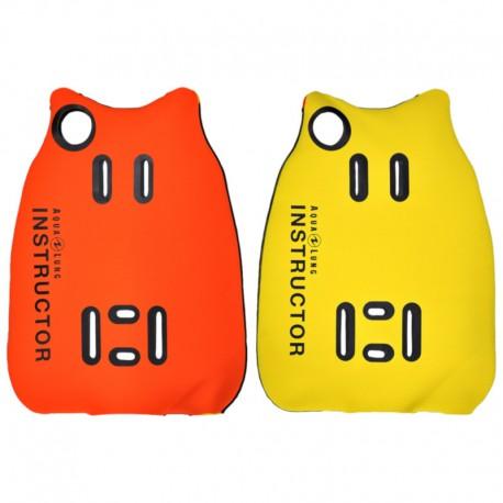 Sur-enveloppe réversible orange / jaune pour gilet Rogue Aqualung