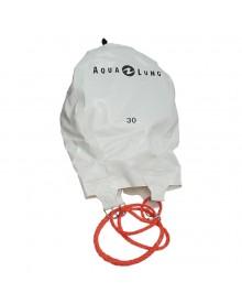 Parachute de relevage 30L et 50L Aqualung