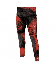 Pantalon Red Stone 5mm Omer