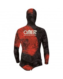 Veste Red Stone 5mm Omer