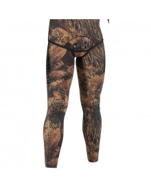 Pantalon Illusion camo marron 5mm Mares