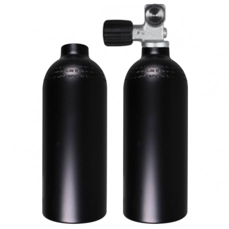 Bouteille Alu 1.5 Litres Luxfer