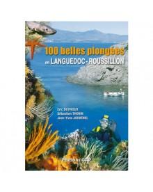 100 belles plongées en languedoc rousillon