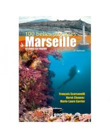 100 belles plongées à marseille