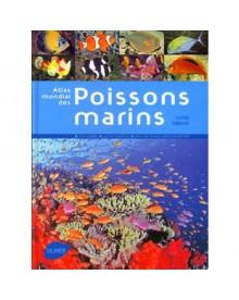 Livre Atlas mondial des poissons marins
