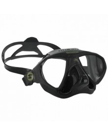 masque aqualung micromask
