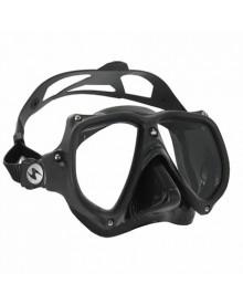 masque teknika noir
