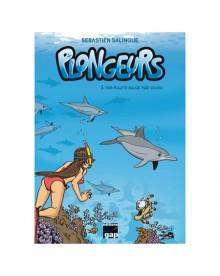 BD Plongeurs Tome 2