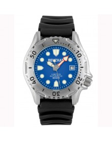 Montre Lumitech 500 bleu automatique