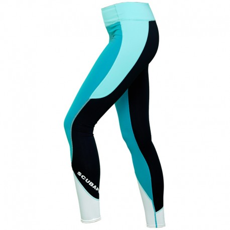 Pantalon legging lycra Caribbean Scubapro