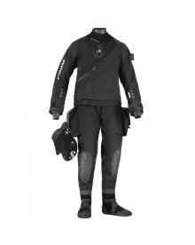 Evertech Dry Breathable Scubapro