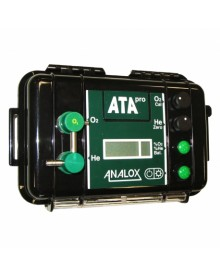 Analyseur trimix Analox ATA