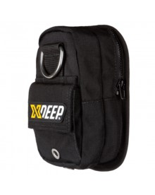 Poche Cargo backmount XDeep