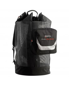 Sac filet Cruise Mesh Backpack deluxe Mares