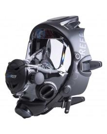 Masque facial Space Extender Ocean Reef