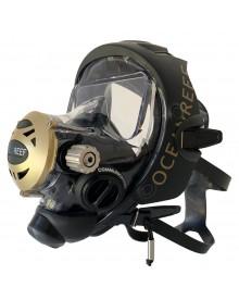 Masque facial Predator Extender Ocean Reef