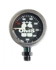 Capsule manomètre 52mm OMS