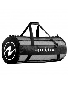 Sac filet Adventurer noir Aqualung