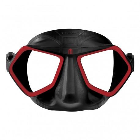 Masque Wolf Omer