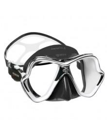 Masque X-Vision Chrome Liquidskin Mares