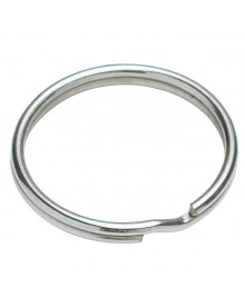 anneau inox