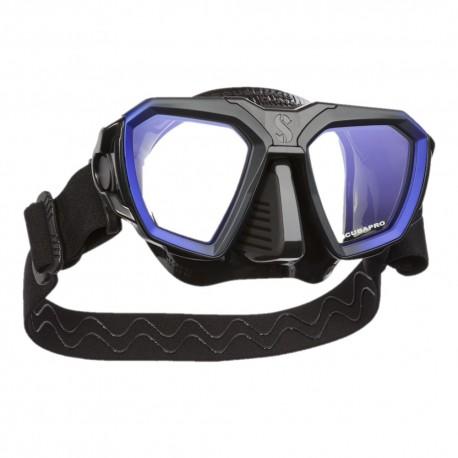 Masque d mask scubapro - Maillot de bain transparent piscine ...