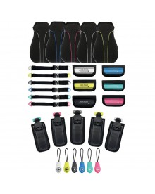 Kit couleur gilet Omni Aqualung