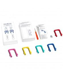 Kit couleur pour couteau Micro Squeeze Aqualung