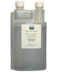 Désinfectant Matériel Nitrox et Recycleurs SeptiOne