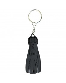 Porte clés Seawing Nova Noir