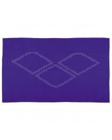 Serviette microfibre Arena Halo violette