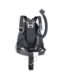 Heavy Pure Sidemount set Mares XR