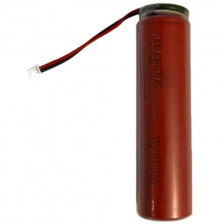 Batterie rechargeable pour genius Mares