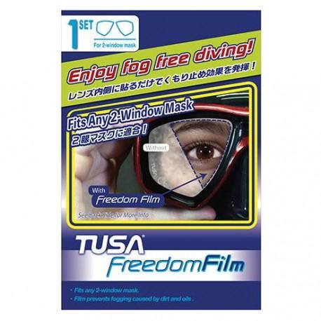 Film antibuée Tusa