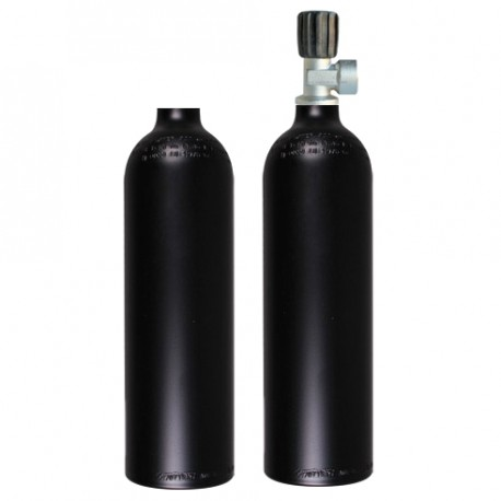 Bouteille Alu 0.85 Litres Luxfer