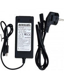 Chargeur rapide 4S Bersub