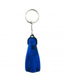 Porte clés palmes Go Sport Bleu