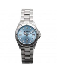 Montre GB1950 femme bleu