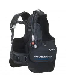 gilet scubapro T One 2021