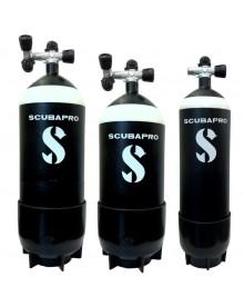 Bouteille de plongee Scubapro