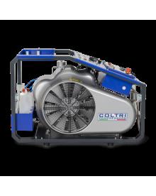 Compresseur MCH13-ET ERGO 14.1m3 électrique Coltri