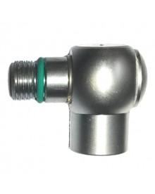 Coude / Rotule 90° HP ESM