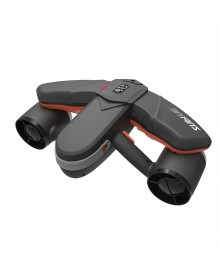 Scooter sous-marin Navbow noir/rouge Sublue