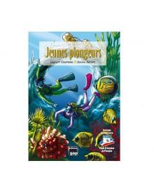 BD Jeunes plongeurs