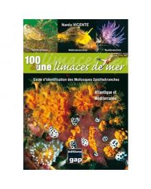 Livre 100 et une limaces de mer