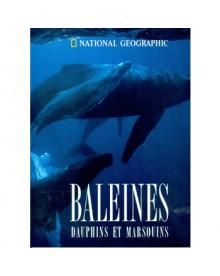 Livre baleines, Dauphins et Marsouins